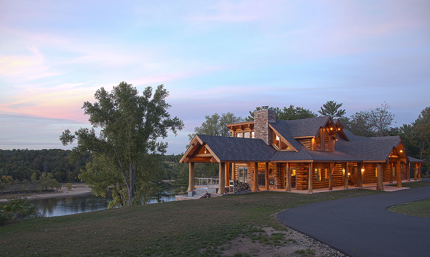 Log Homes Log Home Floor Plans Timber Frame Homes Timber Frame