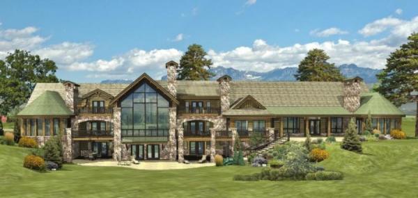 Beaver Creek Estate 16 312 Sf