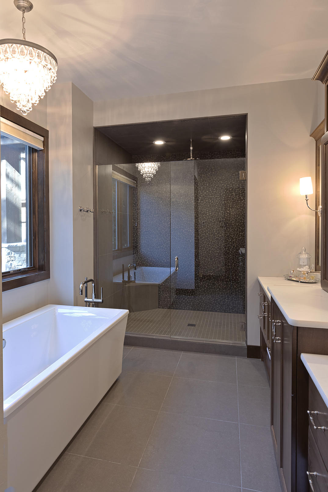 Ins Outs Of Bathroom Styles And Trends