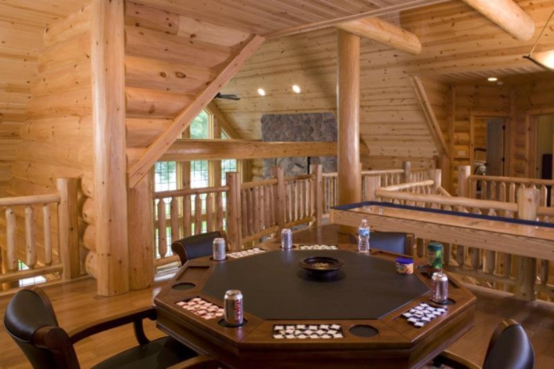 Pickerel Lodge 13
