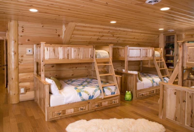 Pickerel Lodge 15