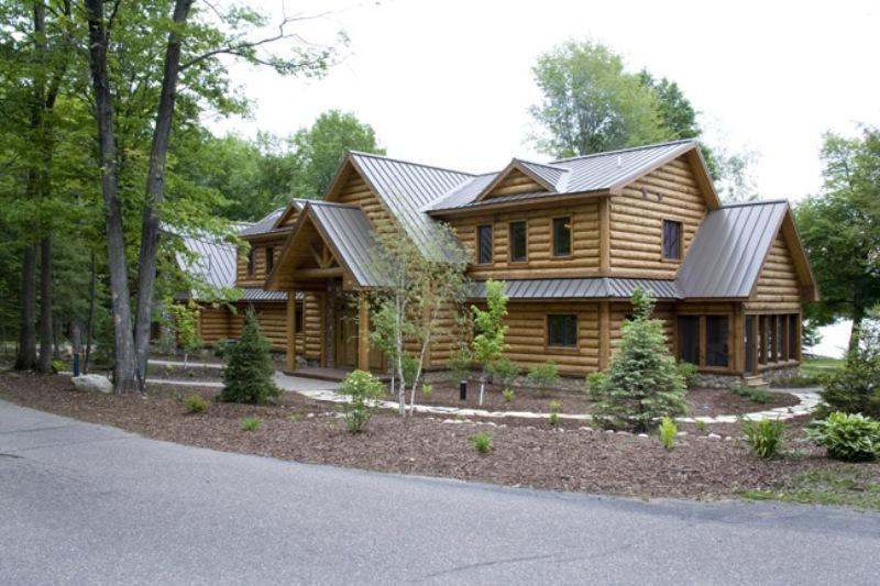 Pickerel Lodge 2