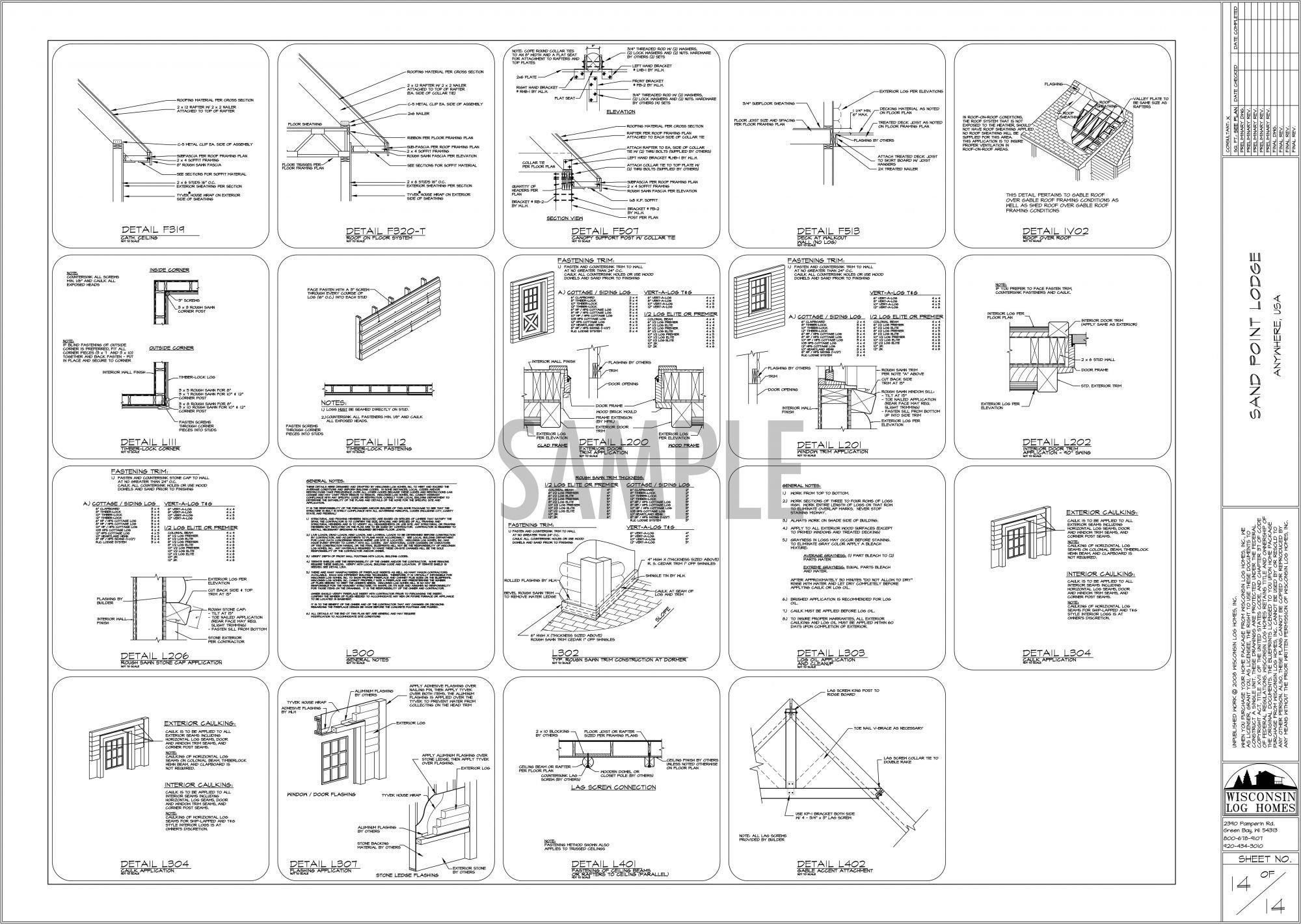 National Log Home Design & Build Services for Custom Log Homes ...
