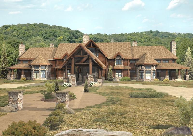 Pendleton Lodge 2